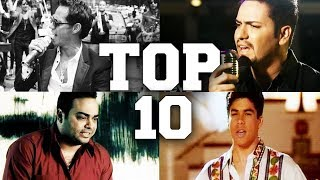 TOP 10 Canciones de Salsa del Junio 2017