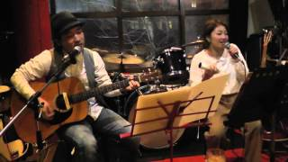 lucky/Jason mraz feat. colbie caillte       covered by Ikue