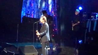 Pearl Jam | Eddie Vedder Better Man Rock and Roll Hall of Fame 2017