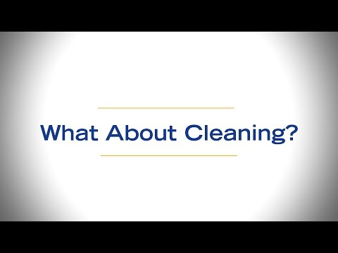 Induction FAQ: What About Cleaning?