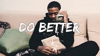 "[FREE] Lil Durk x YFN Lucci Type Beat 2018 - ""Do Better"" (Prod. KingWill Music)"