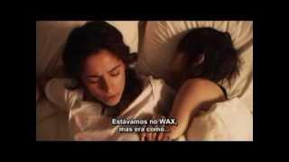 Carmen e Shane  - Sonho ruim (legendado)