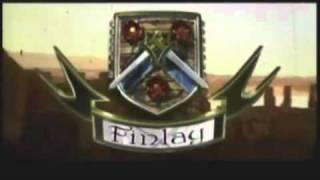 Finlay New Titantron 2010