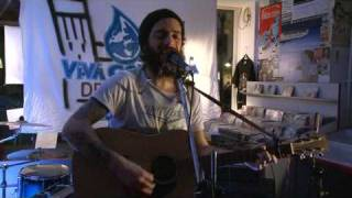 Gipsy Rufina - The Beast live @ Amigo Music