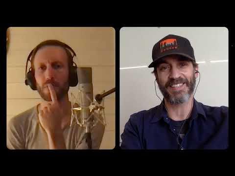 The Outlook (podcast) – Nils von Heijne & Bill Mehleisen - E02 Reinhabiting our workspace
