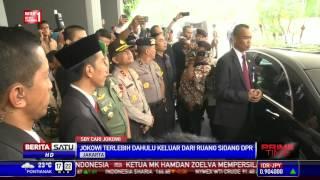 SBY Cari-cari Jokowi untuk Diajak Foto Bersama