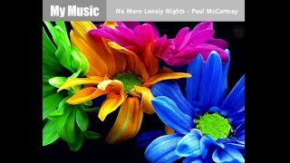 :: No More Lonely Nights - Paul McCartney ::