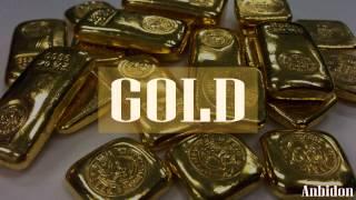 DJ Mustard x YG x Tyga - Gold (Type Beat)
