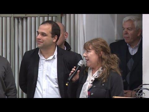 Silvia González - Directora provincial de educación secundaria