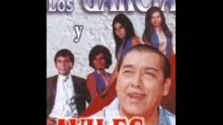 Recuerdo del Criollismo: Otro dia Gris - Los Hnos. Garcia
