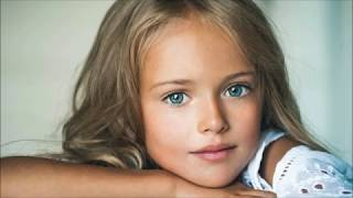 Kristina Pimenova, la niña más linda del mundo - 2018