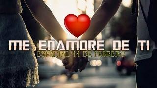Me Enamore de Ti - Jhobick Zamora / Rap Romantico 2017