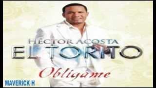 Hector Acosta El Torito - Me Duele La Cabeza 2010