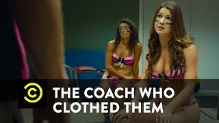 The Coach Who Clothed Them - Uncensored