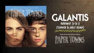 Galantis - Runaway (U & I) (Svidden & Jarly Remix)