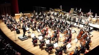 Piratas do caribe - Orquestra Sinfônica Brasileira (OSB)
