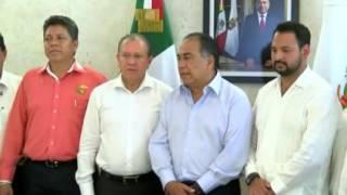 Designan nuevos delegados en Guerrero