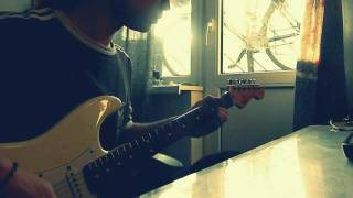 COVER [SOLO] - Guns n Roses (Dust n Bones).MOV