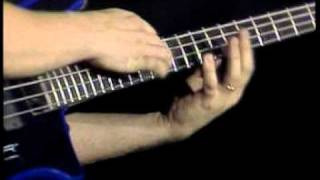 The Greatest Bass Solo Ever
