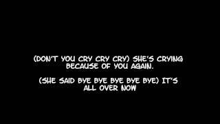 MBLAQ- It's War (English Lyrics)