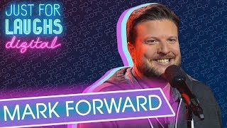 Mark Forward - Be Kind To The Crazies In Your Life