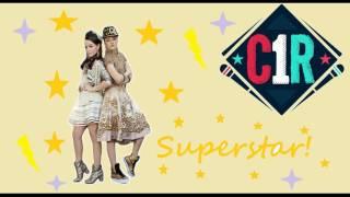 Superstar - Dueto Larissa Manoela e Giovanna Chaves (Áudio)