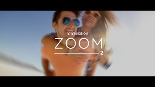 mTransition Zoom 2 FCPX Plugin