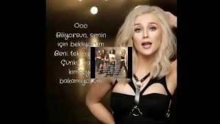 Little Mix - Move Türkçe
