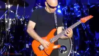 Joe Satriani - Not Of This Earth (Live 2015 in Netherlands)