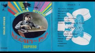 Braga Stone (Supeno) - Obladi Oblada (The Beatles Cover, Instrumental)
