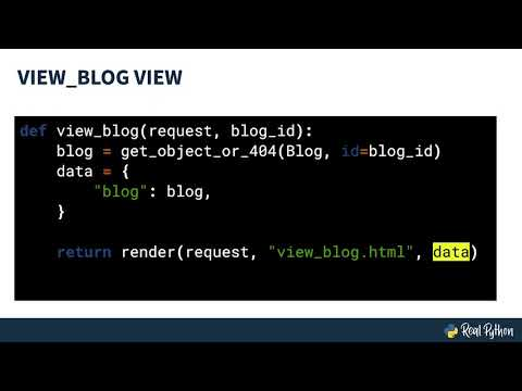 Getting Started With Django View Authorization and Roles in Python