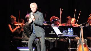Peter Cetera  - You're The Inspiration