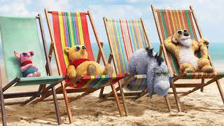 Busy Doing Nothing (Christopher Robin Soundtrack)