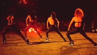 Kalash-Laisse brûler remix Choreo LauryAnn'Dancer