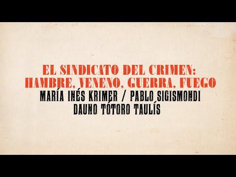 Vidéo de María Inés Krimer