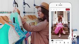 Pinterest Media Innovation