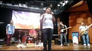 Jesus sorriu pra mim - Eli Soares - (cover por Heaven'Soul ) Teatro Londrina Curitiba PR