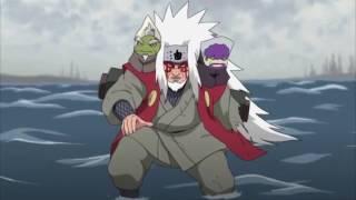 Jiraiya vs. Pain // XXXTENTACION: IGOTPLENTYDICKTOSHARE