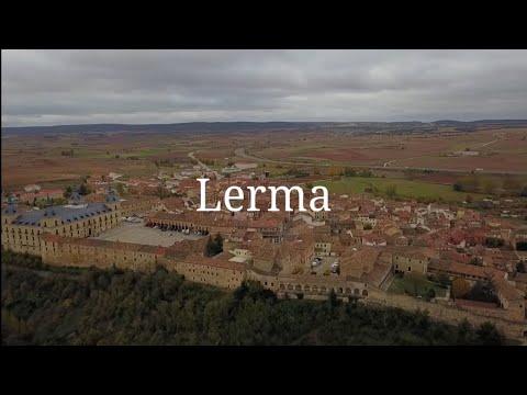 Video presentación Lerma