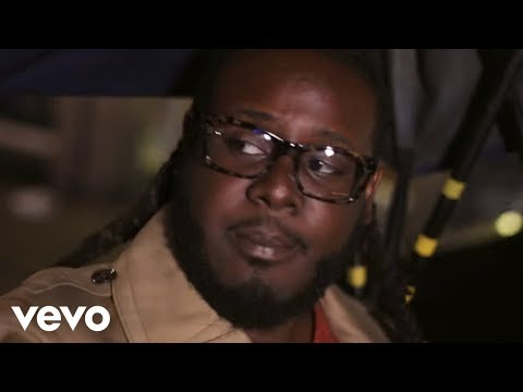 T-Pain - 5 O'Clock ft. Wiz Khalifa, Lily Allen