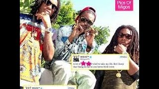 Migos - In Too Deep Ft  Rich Homie Quan, Young Thug Official Audio