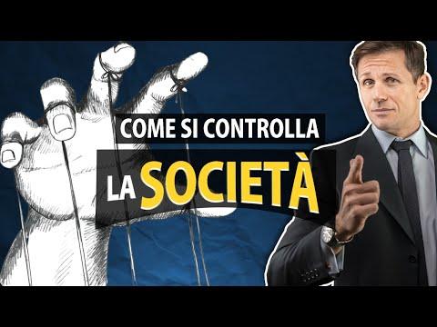 Come si controlla la società | avv. Angelo Greco