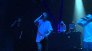 Yung Lean - Kyoto @ The Regency Ballroom in SF