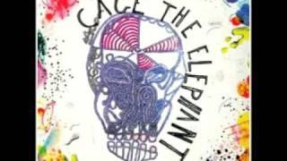 Cage The Elephant - Judas - Track 8