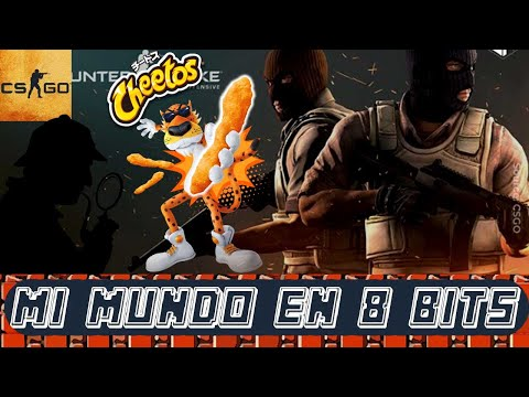 UNA BOLSA DE CHEETOS POR FAVOR - OVERWATCH CSGO - COUNTER STRIKE - 1