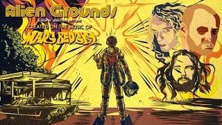 MARS RED SKY - Alien Grounds / Short Movie - PROJECT TEASER
