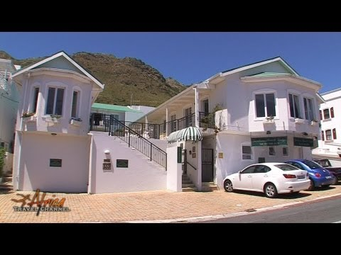 Gordon's Beach Lodge Accommodation Gordon's Bay South Africa – Africa Travel Channel