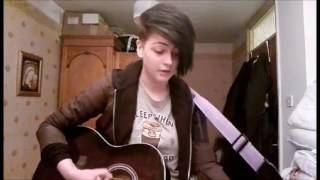 Francis Forever Cover || UnstableCheshur ||