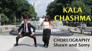 Kala Chashma Bollywood Dance   Baar Baar Dekho   Sidharth Malhotra Katrina Kaif Badshah  