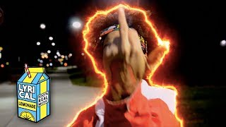 RedFace - Bleed It (BlueFace Diss) Official Music Video
